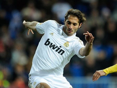 Bale chưa hề tỏ ra xứng đáng với cái giá chuyển nhượng khổng lồ của mình ở Bernabeu