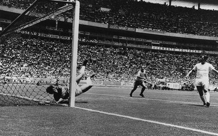 Tuyển Anh và World Cup: Vui ít, buồn quá nhiều