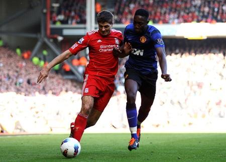 Gerrard đã từng 2 lần từ chối cơ hội trở thành người của MU