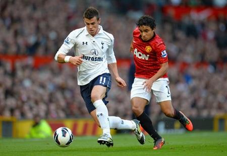 Mất đi một ngôi sao lớn như Bale khiến Spurs luôn bị át vía ở những trận cầu quan trọng