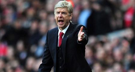 Chặng Tourmalet vừa qua là một cơn ác mộng với thầy trò Wenger
