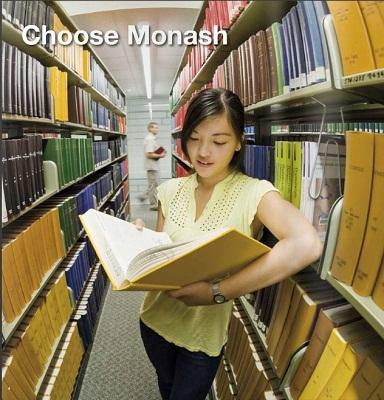 Học bổng: Học giỏi và thành đạt - Hãy chọn đại học Monash  - 1