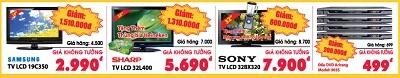 Big Buys! Tháng 06 Media Mart giảm giá lớn - 2