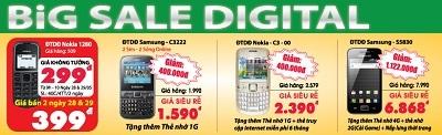 Big Buys! Tháng 06 Media Mart giảm giá lớn - 6