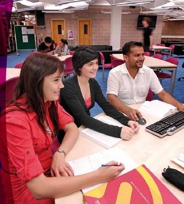 Hội thảo du học Anh và Mỹ: Tập đoàn giáo dục INTO cấp học bổng đến 100% học phí - 1