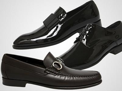 Sành điệu với giày TOD'S và Dolce & Gabbana - 6