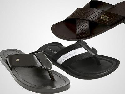 Sành điệu với giày TOD'S và Dolce & Gabbana - 8