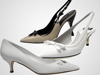 Sành điệu với giày TOD'S và Dolce & Gabbana - 2