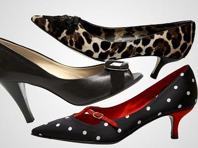 Sành điệu với giày TOD'S và Dolce & Gabbana - 3