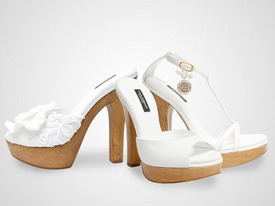 Sành điệu với giày TOD'S và Dolce & Gabbana - 4