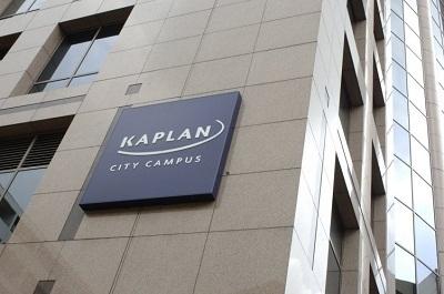 Học bổng 170 triệu tại trường Kaplan Singapore - 2