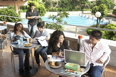 Hội thảo Đại học Sunway & Đại học Monash - 2