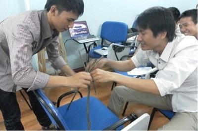 Học viện đào tạo CNTT quốc tế NIIT ANZ Tuyển sinh năm học 2011 - 2012 - 2