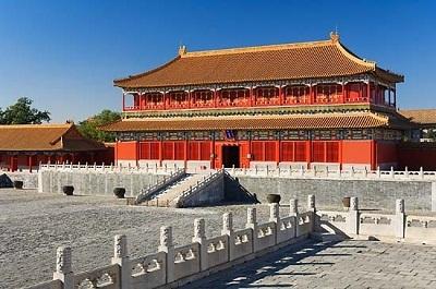 Tuyển sinh du học Trung Quốc và các chương trình học bổng 100% - 1