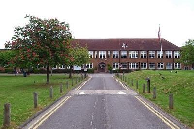 Hội thảo du học Anh: trường công lập Brockenhurst College - 1