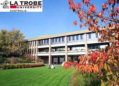 Hội thảo: La Trobe - TOP 10 trường ĐH tại Úc: học tập và học bổng  - 1