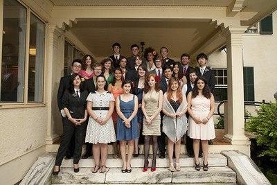 Du học Mỹ, chương trình Phổ Thông Trung Học với hệ thống 20 trường Private High School - 3