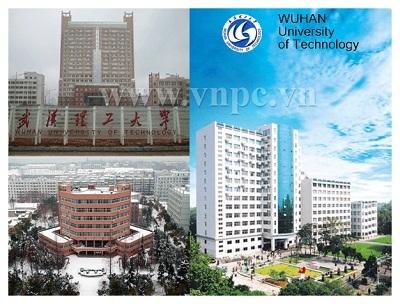 Hội thảo du học Trung Quốc - trường Đại học Công nghệ Vũ Hán - 1