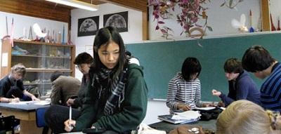 Du học Mỹ, chương trình Phổ Thông Trung Học với hệ thống 20 trường Private High School - 1