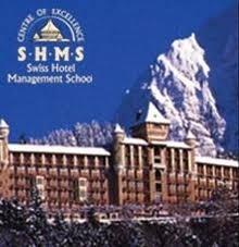Hội thảo đại học quản trị khách sạn du lịch Thụy Sĩ - SHMS - 1