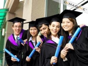 Tuần lễ tư vấn du học Thái Lan, Trung Quốc cam kết trao học bổng lên tới 50% học phí - 1