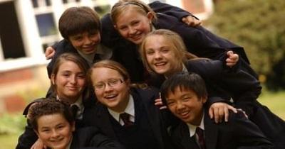 Học bổng 100% học phí tại 2 trường nội trú danh tiếng, Anh quốc - 1