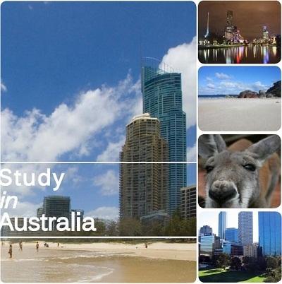 Cơ hội làm việc và học tập tại Australia - 1