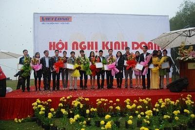 Việt Long, 14 năm - Một chặng đường - 1