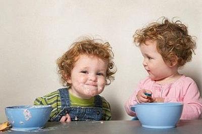 Bí quyết tốt nhất giúp trẻ khỏe mạnh, ăn ngon - 1