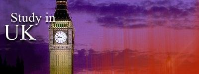 Học bổng du học Anh kỳ nhập học mùa Xuân 2012 - 1