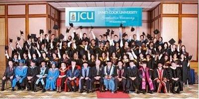 Học bổng hấp dẫn từ Trường đại học James Cook, Australia - 3