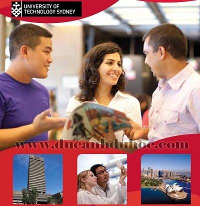 Hội thảo: Thay đổi trong chính sách visa Úc và du học tại ĐH Công nghệ Sydney (UTS) - 1