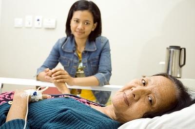 Bệnh nhân ung thư dạ dày: Sự sống không còn quá ngắn ngủi! - 3