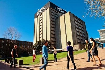 Hội thảo: Đại học New South Wales và chính sách visa Úc cập nhật nhất - tháng 11/ 2011 - 1