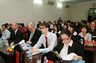 Học viện Tài chính tuyển sinh chương trình liên kết - 1