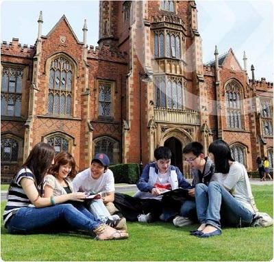 Hội thảo: Visa du học Anh quốc - Hoa Kỳ và cơ hội học bổng đến 100% học phí - 1