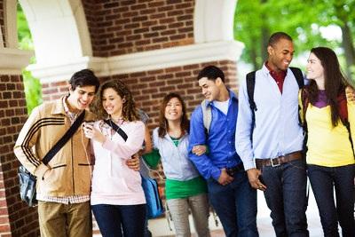 Tuần lễ tư vấn học bổng lên đến 100% học phí du học Singapore - 1