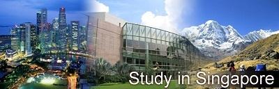 Học bổng và du học tự túc Singapore cùng Hoàn Cầu Việt - 1