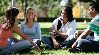 Gặp gỡ đại diện từ ĐH Charles Sturt (Úc), cơ hội học bổng, chuyển tiếp hấp dẫn - 1