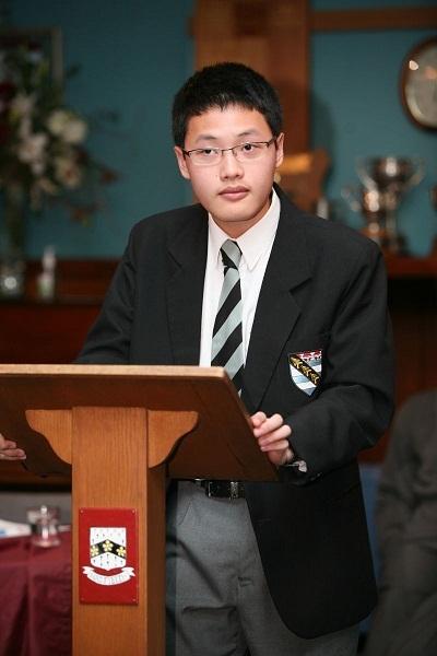 2 chương trình học bổng bậc trung học tại Anh và New Zealand - 4