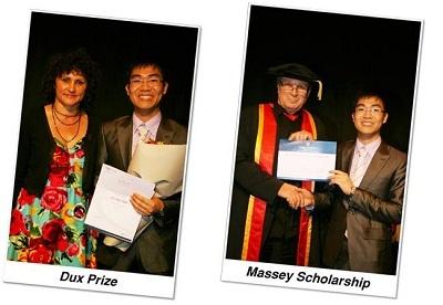 Đỗ Đức Toàn - Học sinh xuất sắc của Việt Nam tỏa sáng tại Đất nước Kiwi - 1
