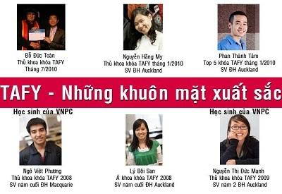 Đỗ Đức Toàn - Học sinh xuất sắc của Việt Nam tỏa sáng tại Đất nước Kiwi - 2