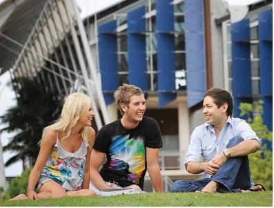Trường Đại học Sunshine Coast - bang Queensland, Úc. - 1