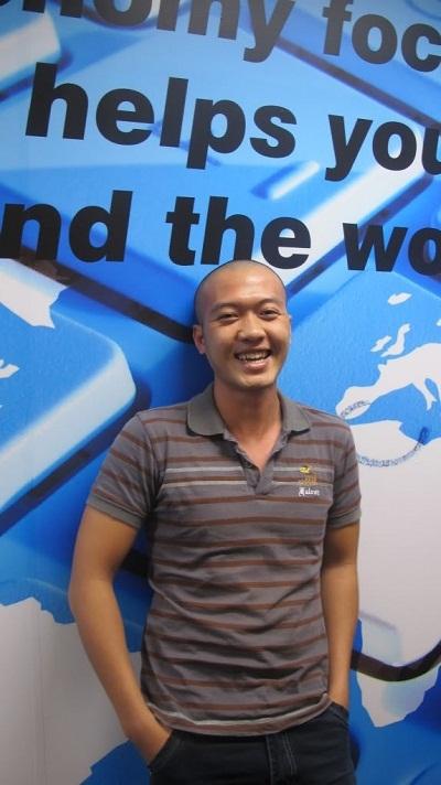 Học bổng 100% học phí khóa học MBA, trường UnitedWorld, Singapore - 2