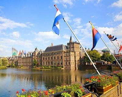 Học bổng toàn phần của chính phủ Hà Lan 2012 - 1