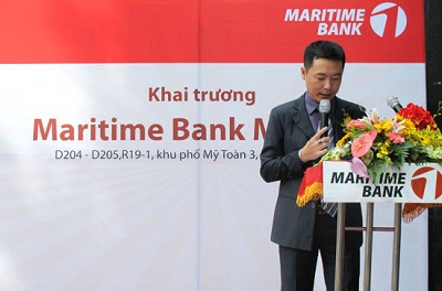 Đột phá cùng dịch vụ VIP tại Maritime Bank Mỹ Toàn - 2