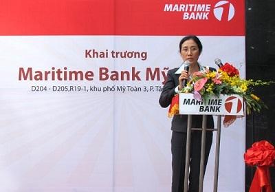 Đột phá cùng dịch vụ VIP tại Maritime Bank Mỹ Toàn - 3