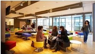 """Cơ hội phỏng vấn học bổng trường ĐH Bath - """"University Of The Year 2011-2012"""" - 2"""