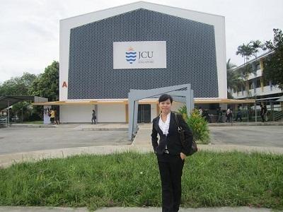 ĐH James Cook - Một trường đại học danh tiếng tại Singapore - 1