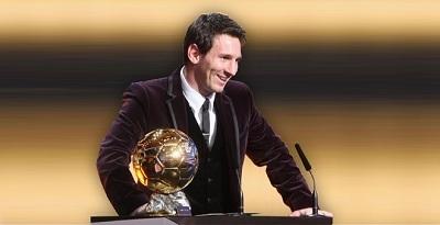 Herbalife song hành cùng Messi chinh phục đỉnh cao - 1
